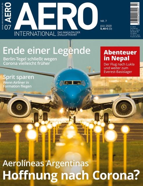 AERO INTERNATIONAL 2020-06-16