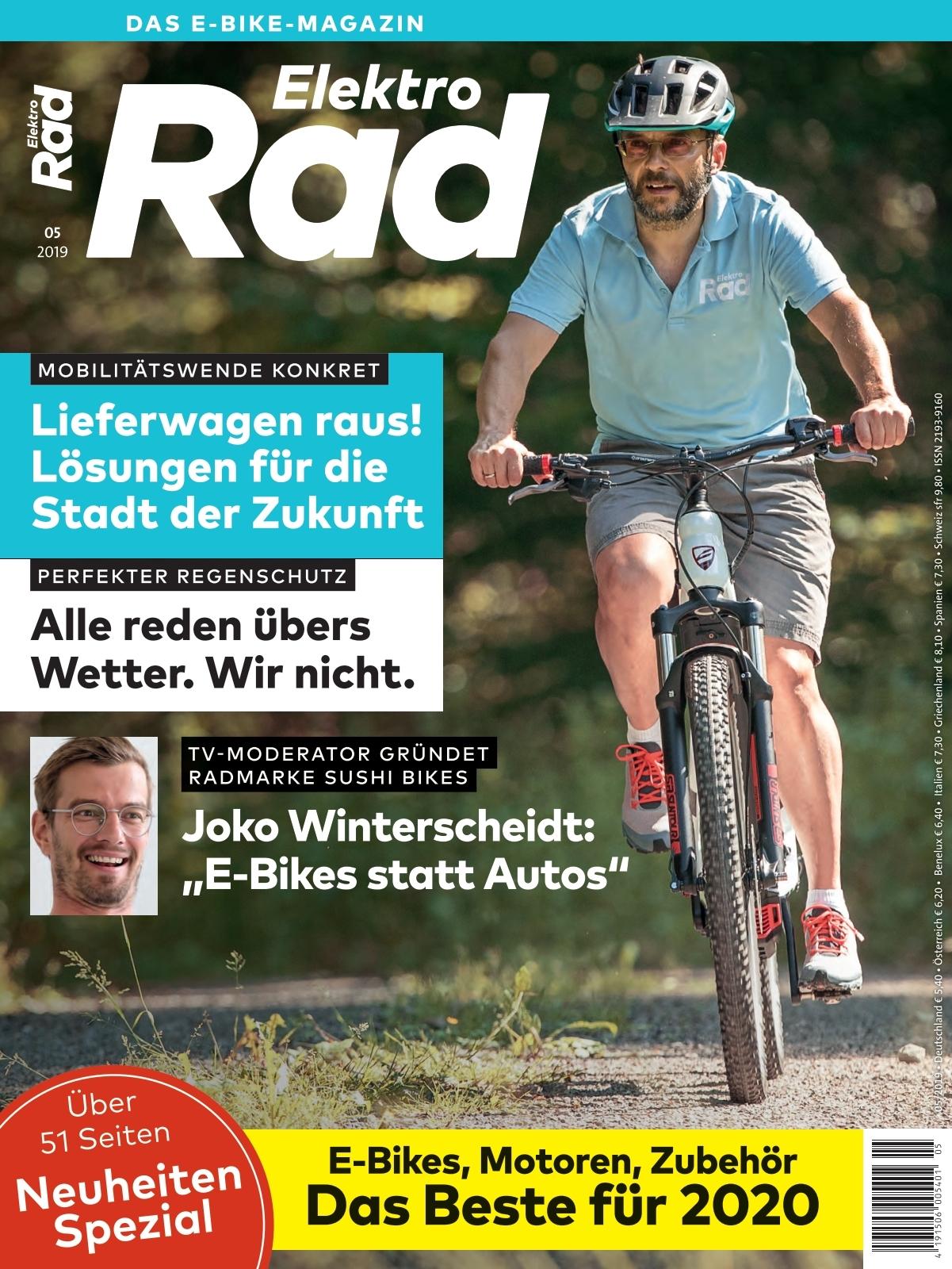 Maximilian Khnel - Auf der Haid 1 - 82515 - Fahrradhndler