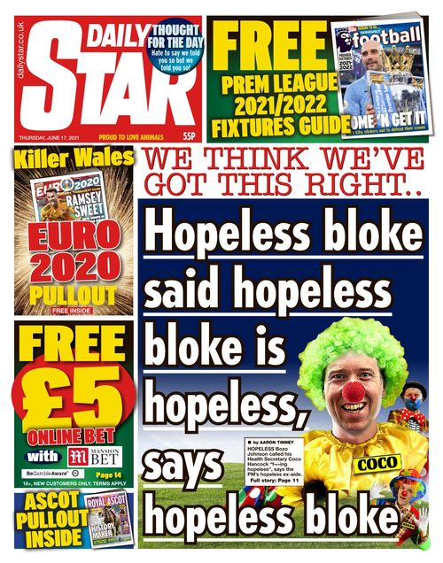Daily Star 2021-06-17