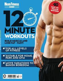 issue 10 - 12 Minute Workouts