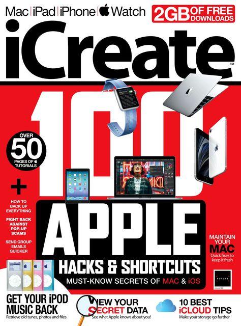 iCreate 2020-06-18