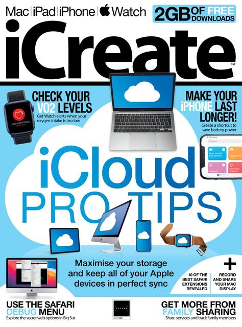 iCreate 2021-02-25