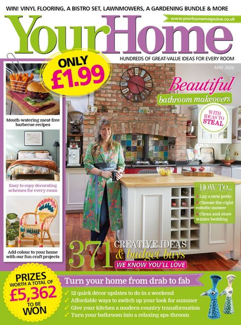Your Home issue 05/2020