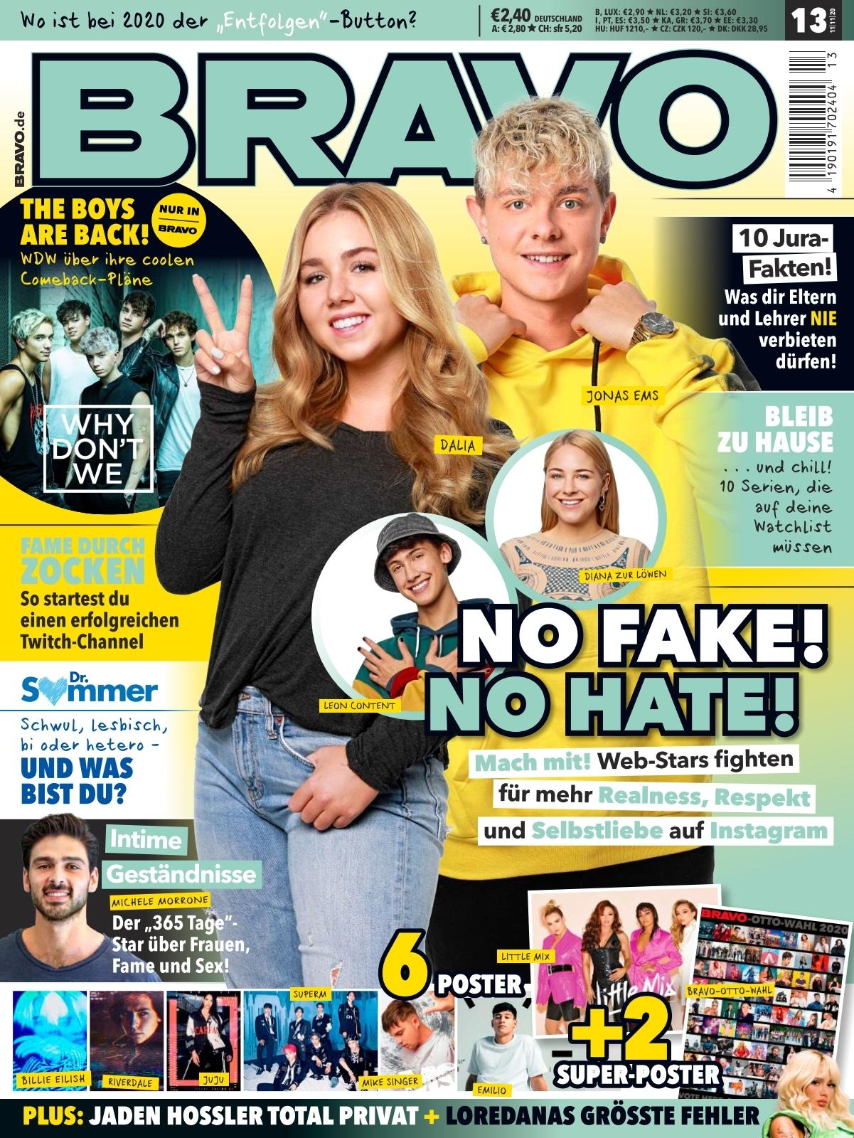 Bravo   Ausgabe 20/20