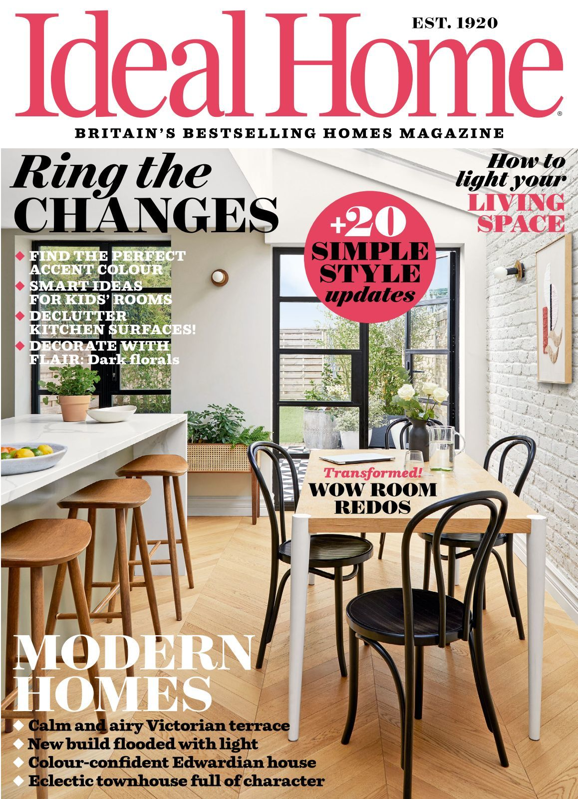 Ideal Home   issue 20/20
