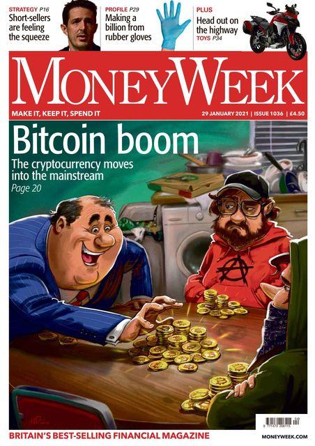 MoneyWeek 2021-01-29