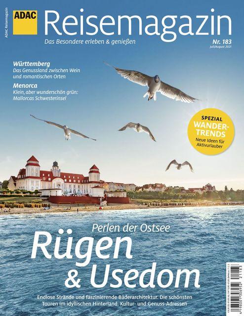 ADAC Reisemagazin 2021-06-17