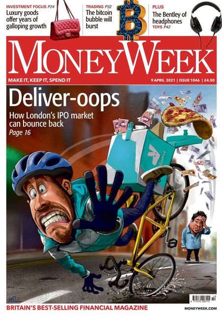 MoneyWeek 2021-04-09