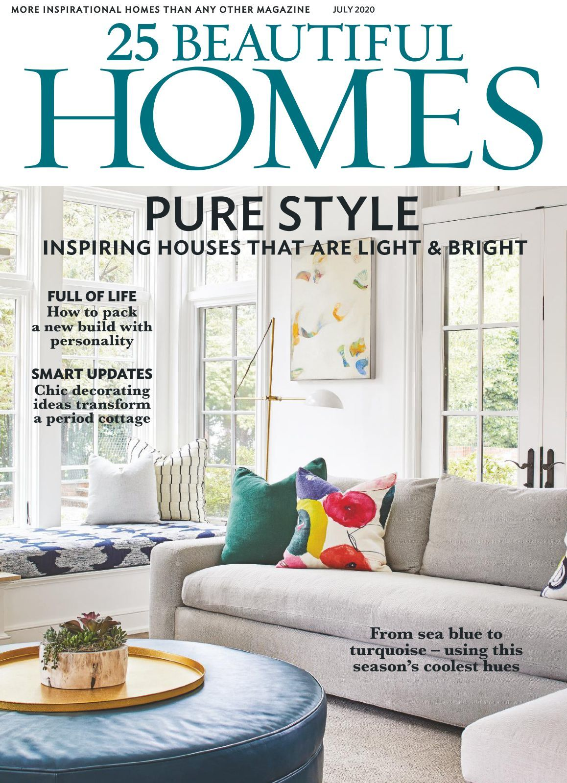 20 Beautiful Homes Magazine   issue 20/20