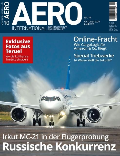 AERO INTERNATIONAL 2020-09-08
