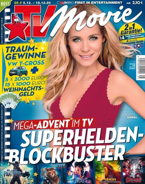 TV Movie Ausgabe 25/2020