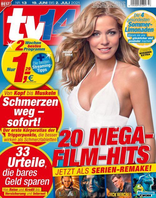 tv14 Magazin Ausgabe 13/2021