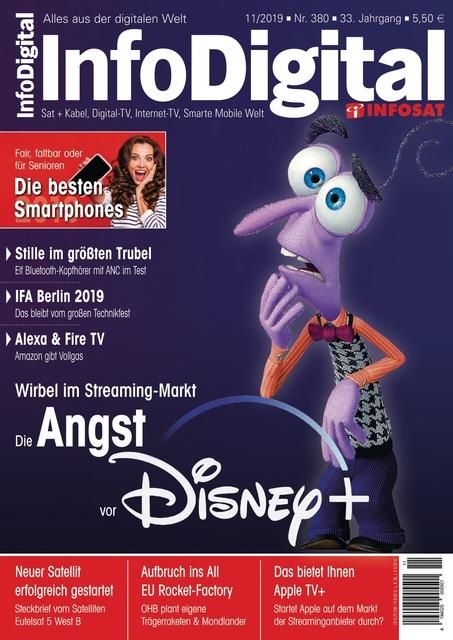 Ausgabe 11/2019