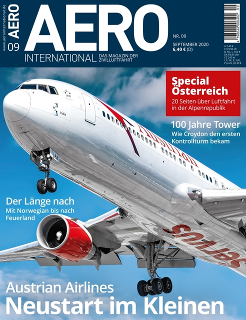 AERO INTERNATIONAL 2020-08-11