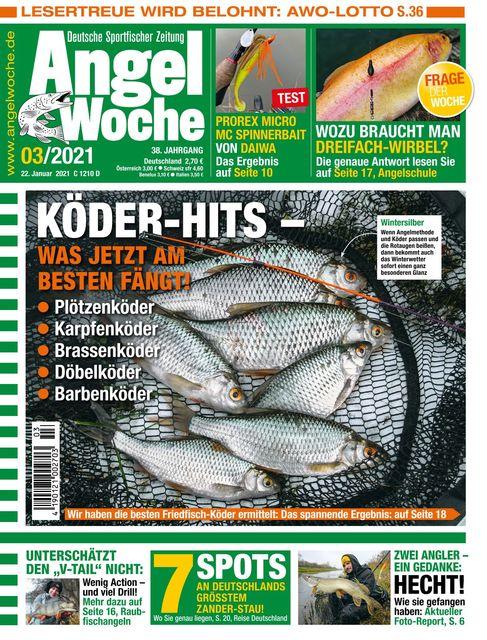 AngelWoche Ausgabe 03/2021