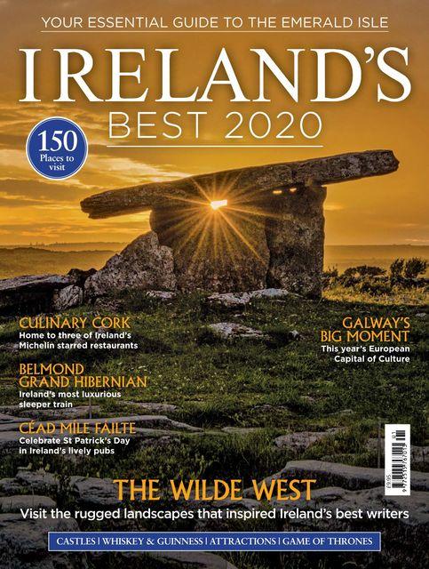 Ireland's Best Issue 2020