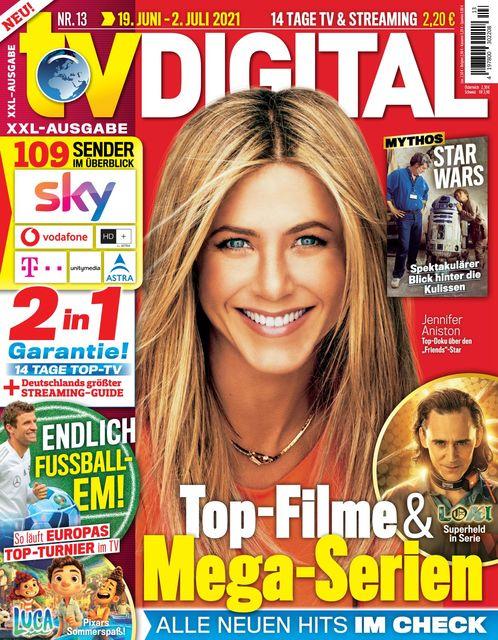 TV DIGITAL XXL 2021-06-11