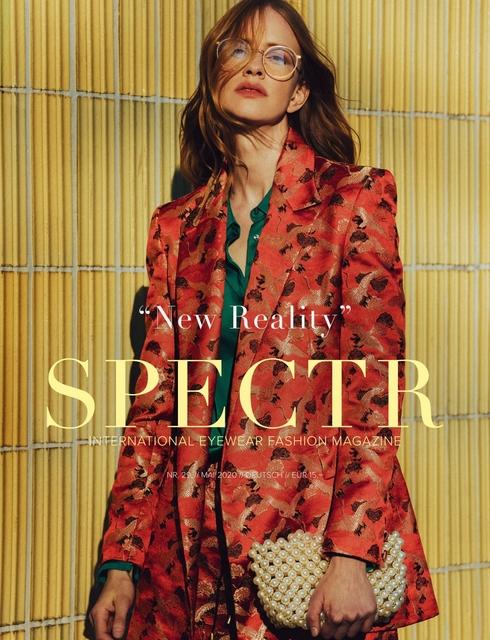 SPECTR (DE) Ausgabe 29