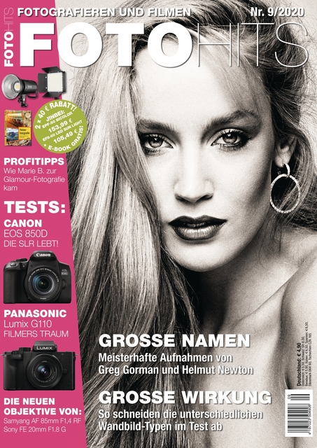 FOTOHITS Ausgabe 09/2020