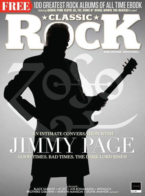 Classic Rock issue 11/2020