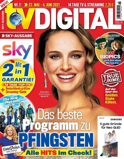 TV DIGITAL SKY 2021-05-14