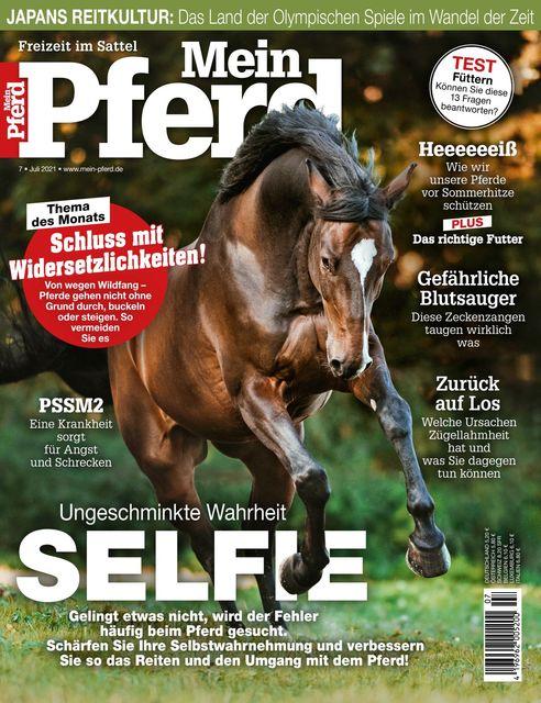 Mein Pferd 2021-06-08