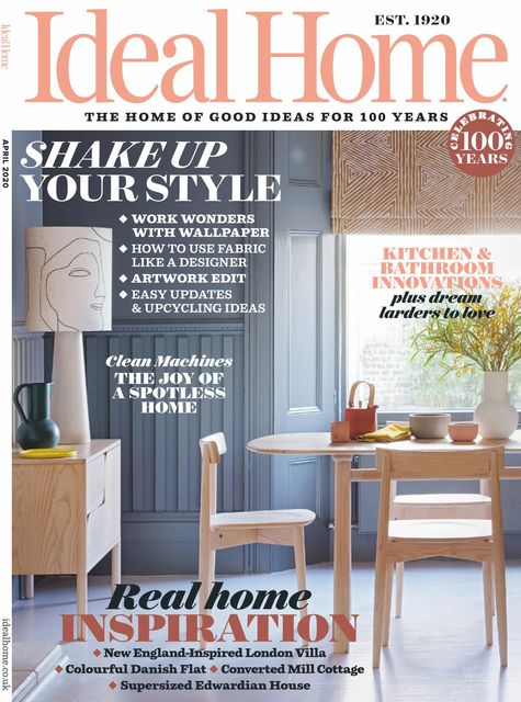 Ideal Home 2020-02-25