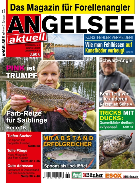 ANGELSEE aktuell 2020-04-07
