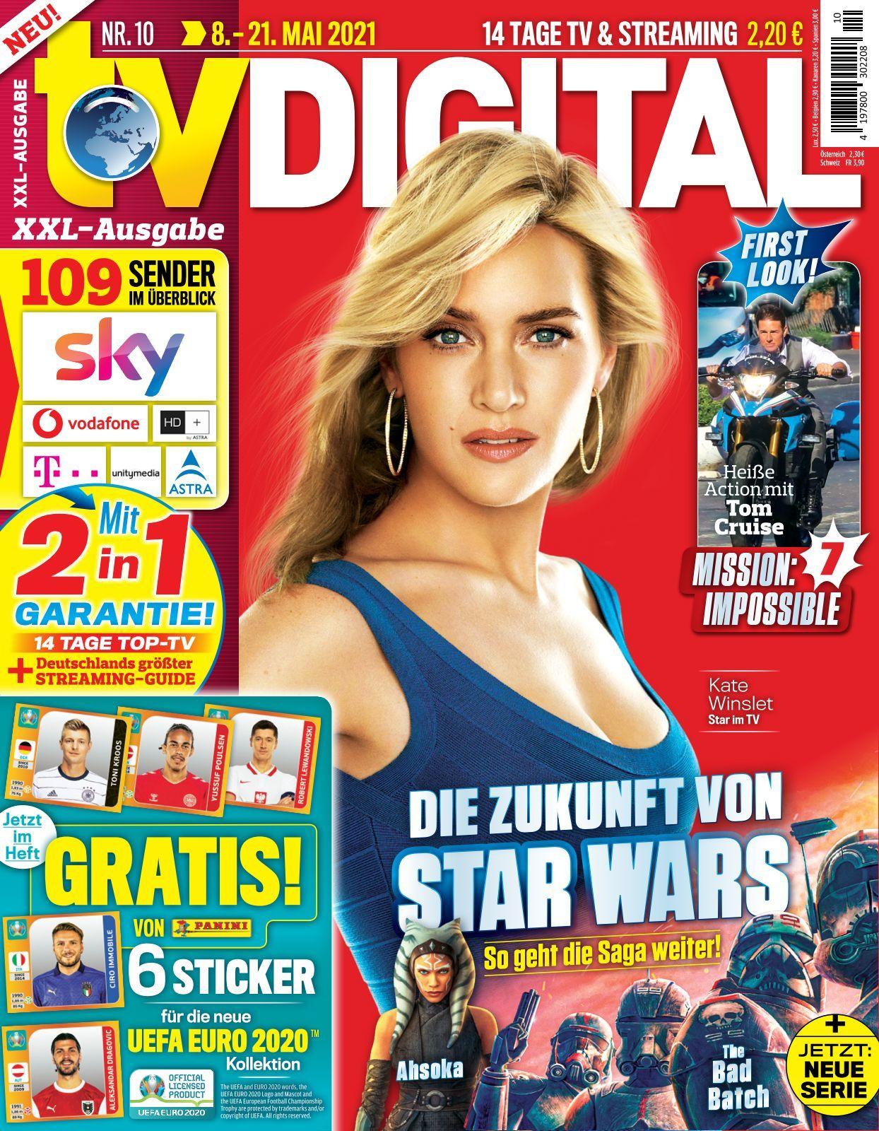 TV DIGITAL XXL   20 20 20