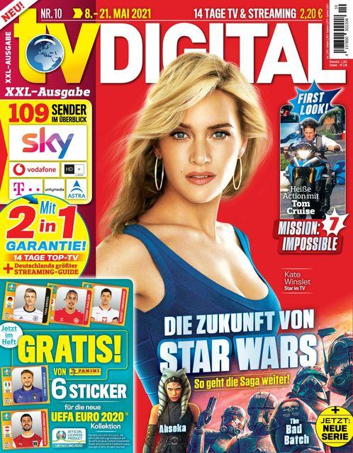 TV DIGITAL XXL 2021-04-30
