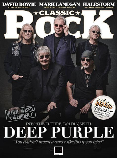 Classic Rock 2020-07-21