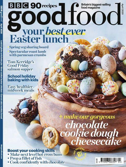 BBC Good Food issue 04/2020